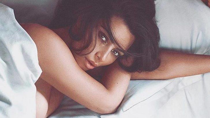 Kim Kardashian'dan seks kasedi itirafı