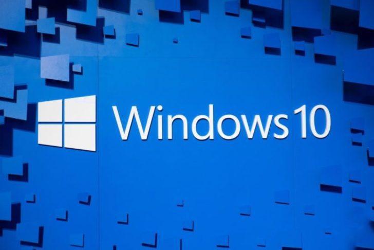Windows 10 nasıl sıfırlanıyor