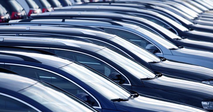 Otomobil devi General Motors 5 fabrikasını kapatıyor