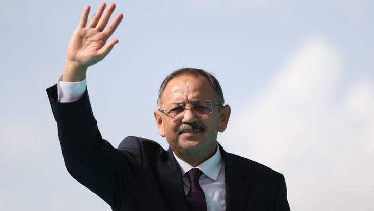 AK Parti Ankara Büyükşehir Belediye Başkan Adayı Mehmet Özhaseki Kimdir İşte Siyasi Geçmişi ve Kariyeri 94