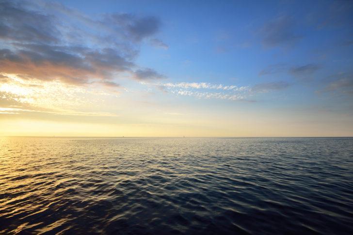 Rüyada deniz görmek ne demektir, ne anlama gelir? İşte deniz ile ilgili rüya tabirleri