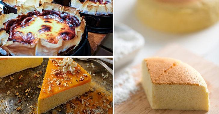 Aklınızı başınızdan alır: Mynet Yemek'in en sevilen cheesecake tarifleri