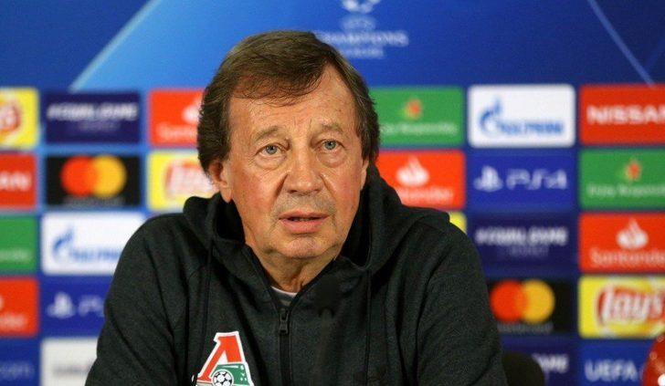 Yuri Semin: Fatih Terim kurnaz bir antrenör