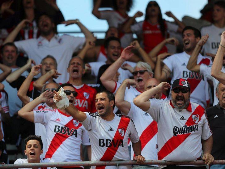 River Plate - Boca Juniors Libertadores finali 8 ya da 9 Aralık'ta Arjantin dışında oynanacak