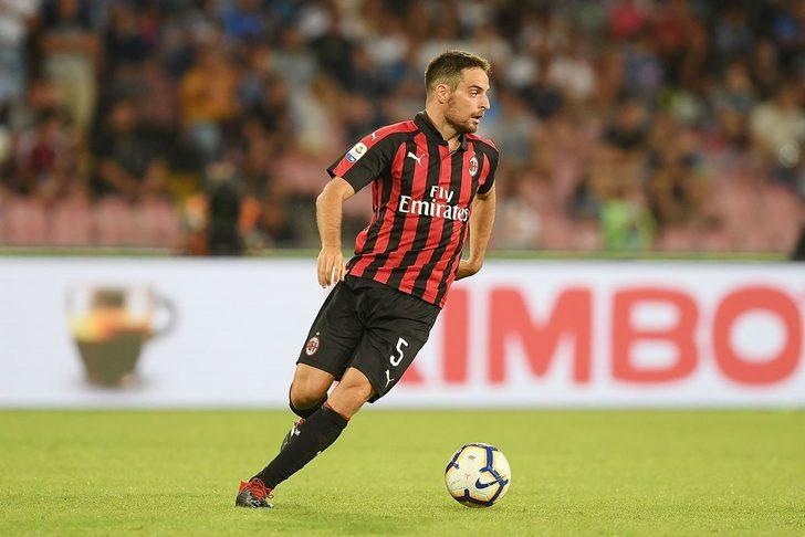 Milan'da Bonaventura sahalardan 8-9 ay uzak kalacak