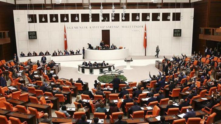 Yasa Meclis'ten resmen geçti! Uymayanlara ceza geliyor