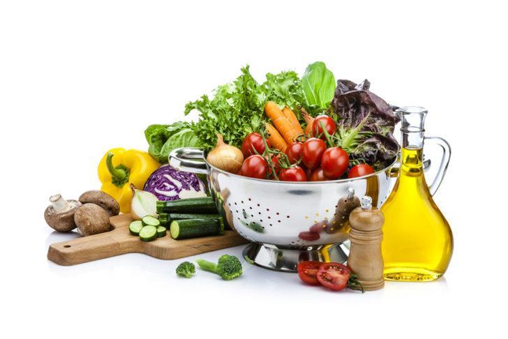 Salata tarifi: Kolay, pratik ve lezzetli salata tarifleri (Videolu anlatım)