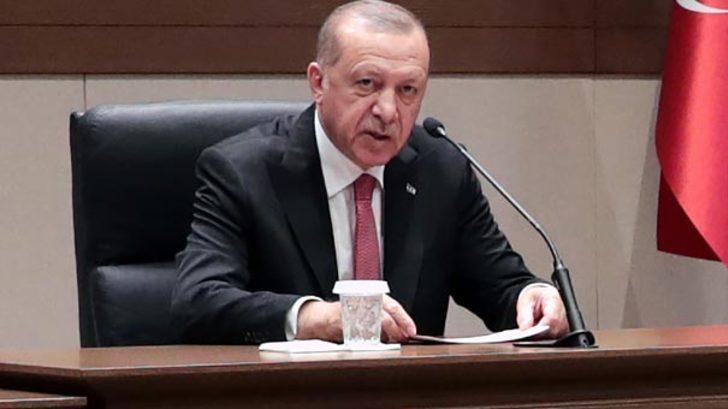 Erdoğan duyuracak! İşte AK Parti'nin 10 maddelik manifestosu