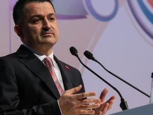 Bakan Pakdemirli'den 'Volkswagen' açıklaması