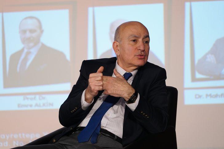 Ekonomist Mahfi Eğilmez: Türkiye 'akıl dışılık tuzağına' düştü