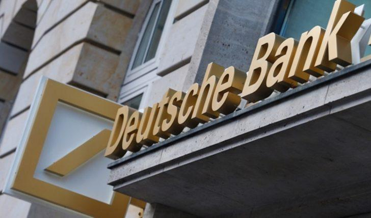 Deutsche Bank 6 bin kişinin işine son verdi! 300 şubesini de kapatacak