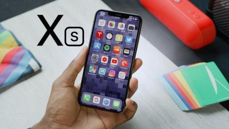 iPhone XS 512 GB