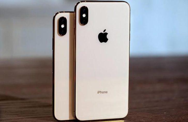 iPhone XS Max 128 GB