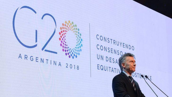 G20 geçerliliğini koruyor mu?