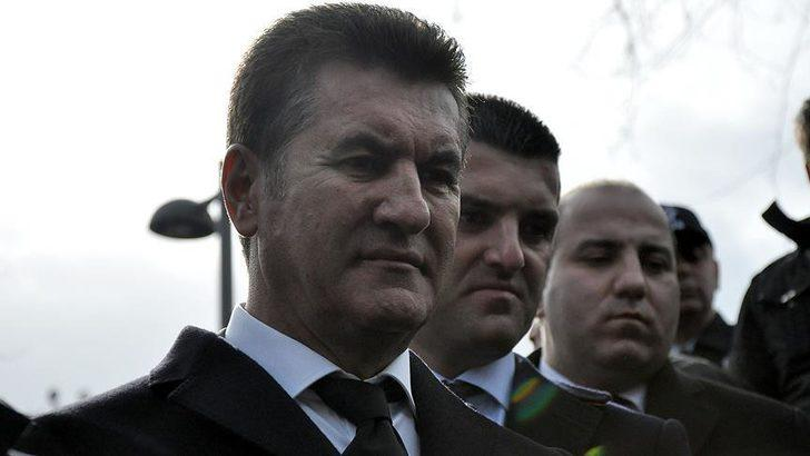 Mustafa Sarıgül yeni parti kuruyor!