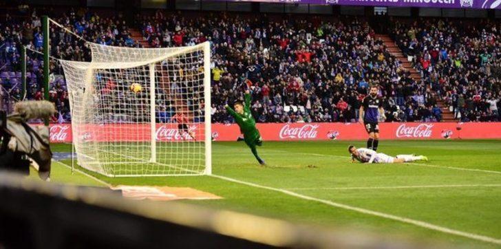 Real Valladolid 2 - 4 Leganes
