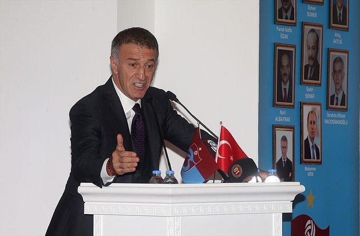 Ahmet Ağaoğlu: Topyekun bir uyanışa ihtiyaç var