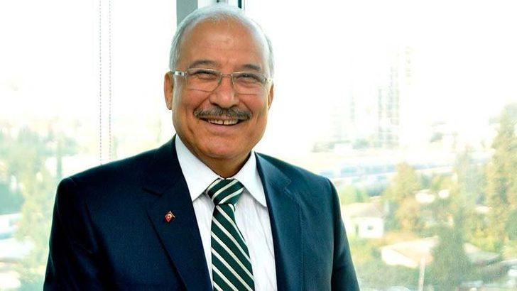 MHP'den istifa eden Burhanettin Kocamaz İYİ Parti'ye geçti!