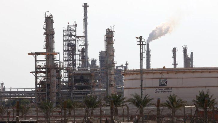 Katar OPEC'ten ayrıılıyor