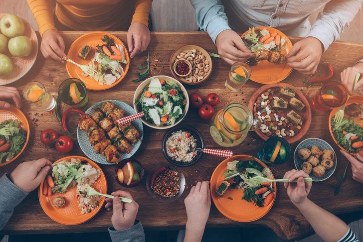 Hepsi birbirinden enteresan: Burçlara göre yemek alışkanlıkları