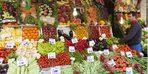 Enflasyon Kasım'da aylık yüzde 1,44 düştü, yıllık yüzde 21,62'ye indi