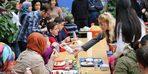 Özel çocuklar '3 Aralık Dünya Engelliler Günü'nde unutulmadı