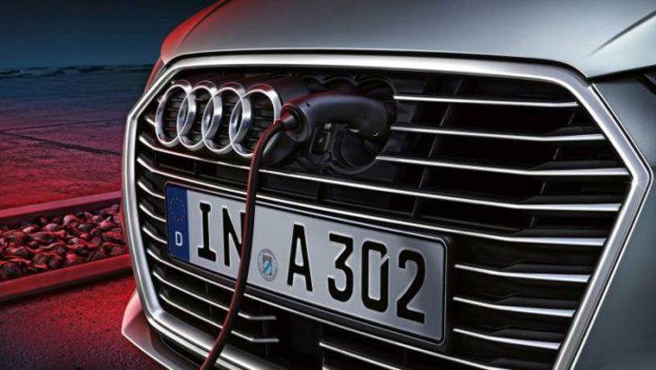 Volkswagen ID hatchback'e rakip olacak