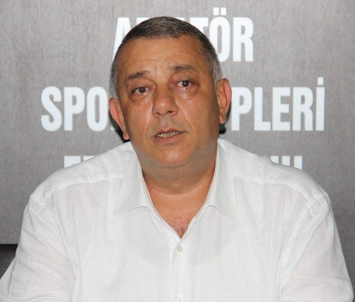 """MHP'li Erdoğan Bıyık, """"Kangren bir sorun haline geldi"""""""