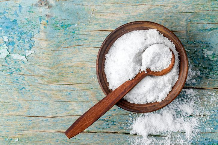Tuz tüketimini azaltmak için 7 öneri