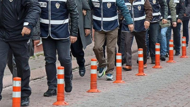 Ankara ve İstanbul'dan art arda operasyon!