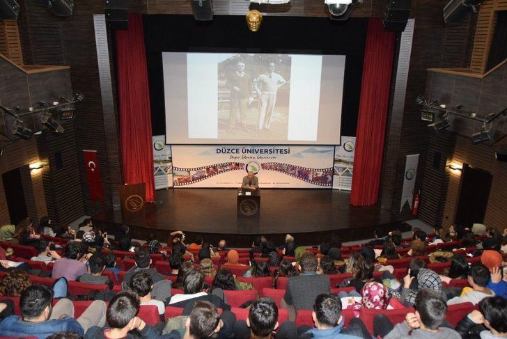 Medeniyetimizin ve kültürümüzün Şairi Yahya Kemal