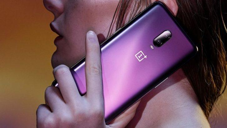 Özel bir OnePlus 6T versiyonu daha geliyor