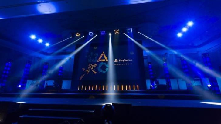 PlayStation Awards 2018 kazananlar