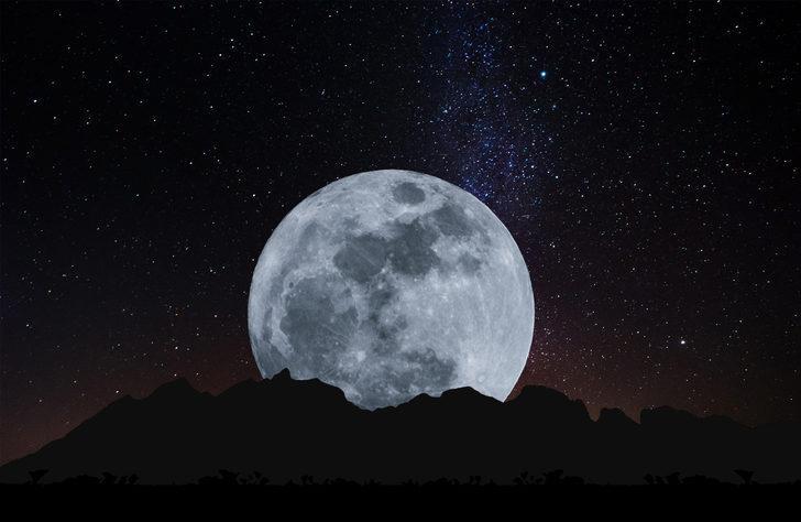Aralık ayında bu tarih ve saatlere dikkat! İşte Ay boşluk takvimi...