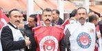"""Türk Sağlık-Sen Başkan Kurt: """"Döner sermaye sisteminde adaletsizlik var"""""""
