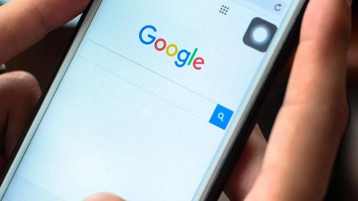Google'ın gizli modu aslında pek de gizli değilmiş!