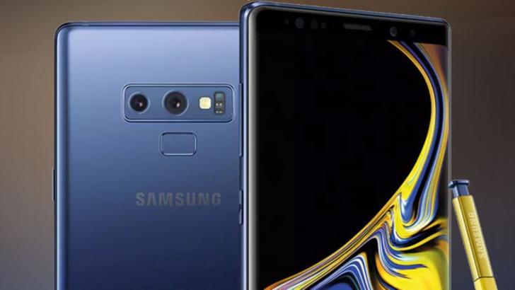 Samsung Galaxy Note 9 kamerası ne kadar kaliteli?