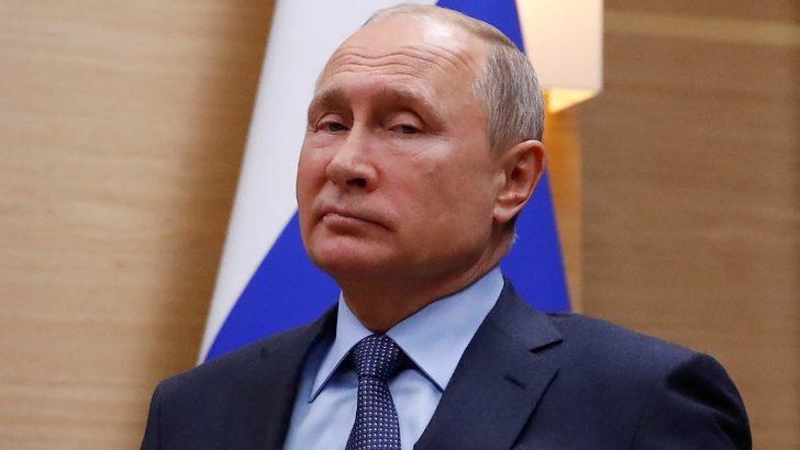 Putin: Poroşenko'nun telefonlarını açmıyorum