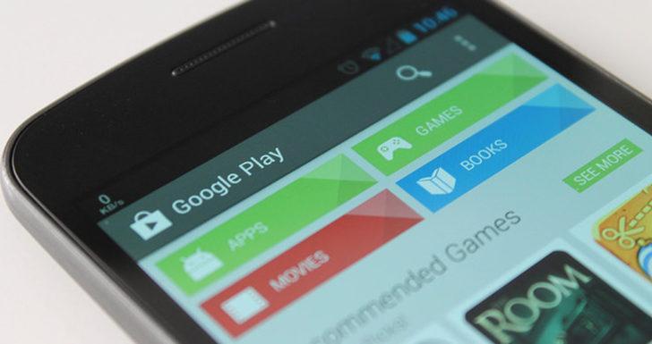 Google Play'de 2018'in En İyi Oyun ve Uygulamaları