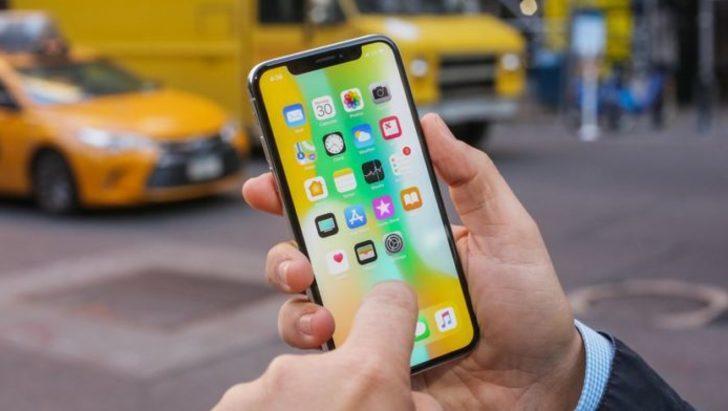 iPhone X fiyatı dip yaptı!