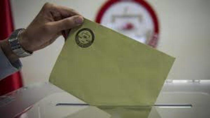 Yerel seçim anket sonuçları! İstanbul'da hangi parti önde? İşte İstanbul'da partilerin oy oranları