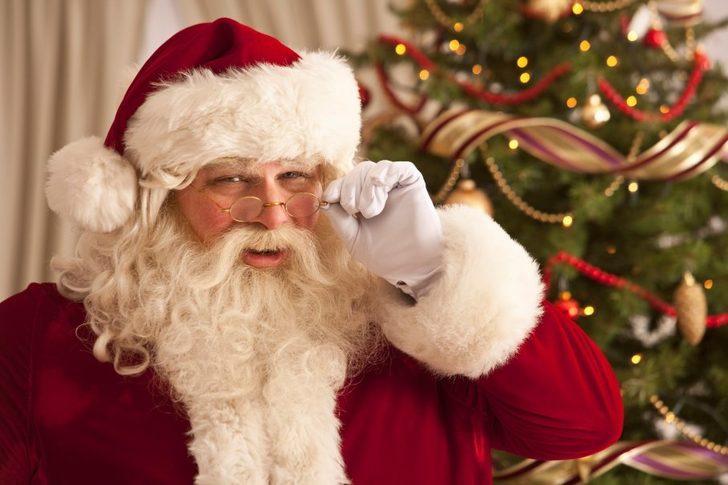 Öğrencilere 'Noel Baba gerçek değil' diyen öğretmen kovuldu