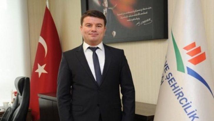 Çevre ve Şehircilik Bakanlığı Daire Başkanı, AK Parti'nin Aksaray adayı oldu