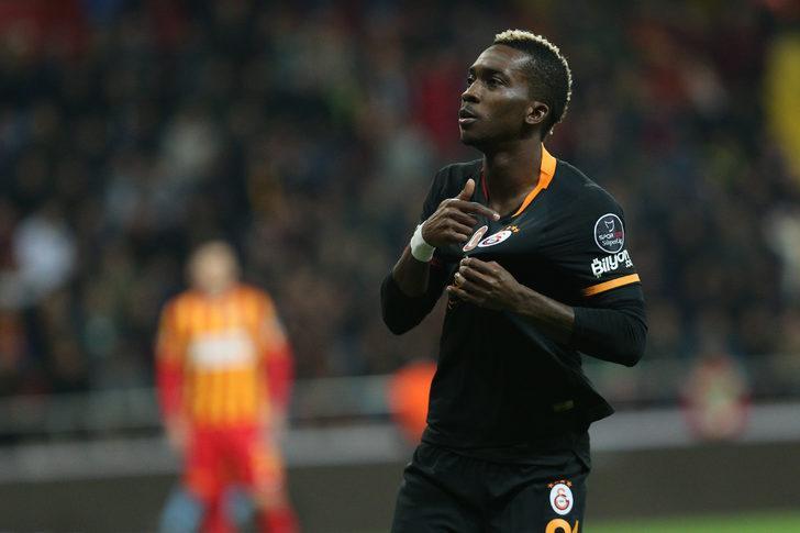 Beşiktaş Everton'a Onyekuru'nun durumunu sordu!