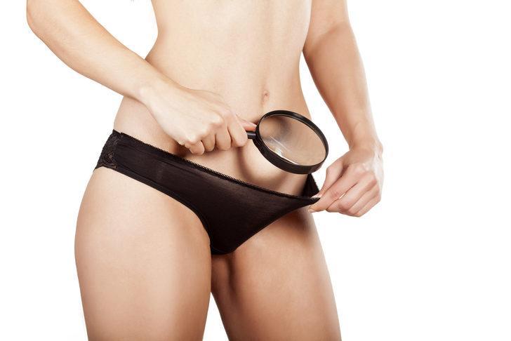 Kadınlar cinsel organını tanımıyor! Birçok kadın idrarın vajinasından geçtiğini düşünüyor