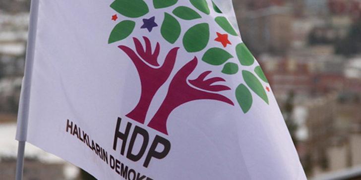 HDP aday adaylık başvuru süresini uzattı!