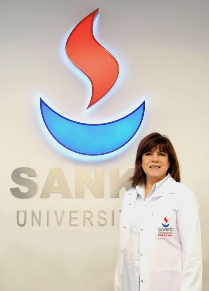 Prof. Dr. Nevin Ergun'a önemli görev