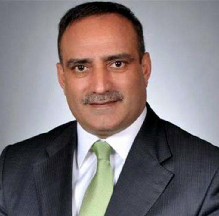 Siirt'te AK Parti'nin belediye başkan adayı Ali İlbaş oldu