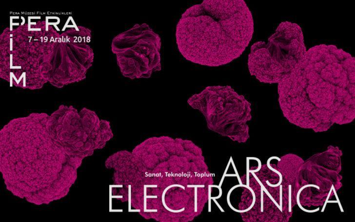Pera Müzesi'nde bu ay: Ars Electronica!