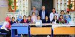 Ortaokul öğrencilerinden iyilik projesi